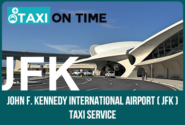 Newark Airport Taxi Service